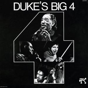 Duke Ellington - Duke's Big Four
