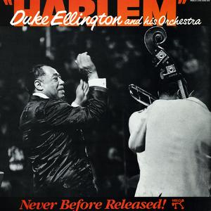 Duke Ellington - Harlem