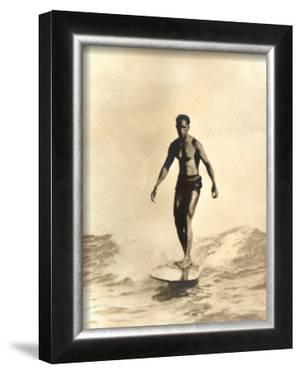 Duke Surfing