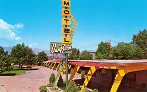 Dun Rovin' Vintage Motel
