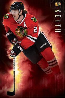 Duncan Keith Chicago Blackhawks
