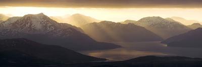 West Highland Coastline