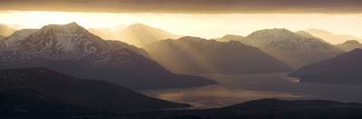 West Highland Coastline by Duncan Shaw