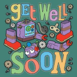 Get Well Broken by Duncan Wilson