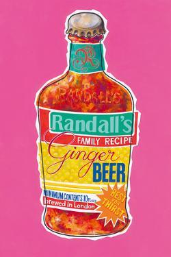 Ginger Beer by Duncan Wilson
