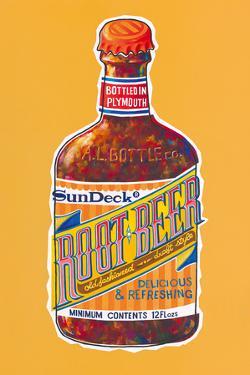 Root Beer by Duncan Wilson
