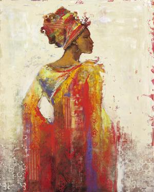 Ashanti by Dupre