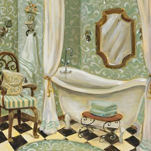 Designer Bath I by Dupre
