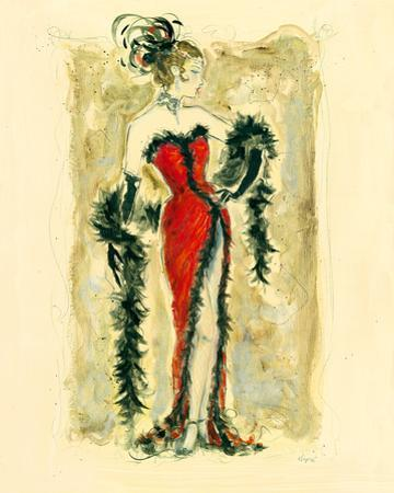 Lady Burlesque IV