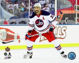b5a863cb Affordable Dustin Byfuglien (Winnipeg Jets) Posters for sale at ...
