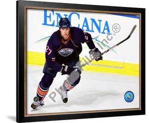 Dustin Penner 2009-10