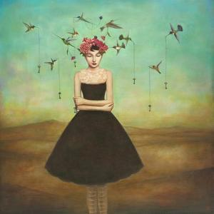 Fair Trade Frame of Mind by Duy Huynh