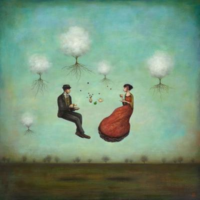 Gravitea For Two by Duy Huynh