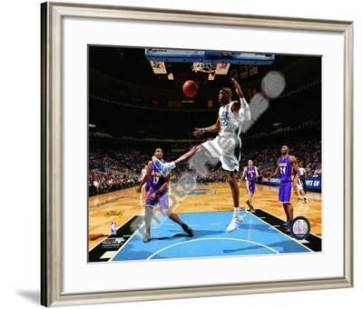 Dwight Howard - '09 Finals