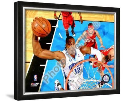 Dwight Howard - '09 Playoffs