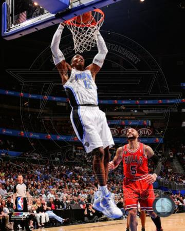 Dwight Howard 2010-11 Action