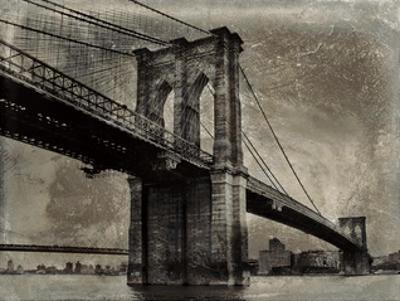 Bridge I by Dylan Matthews