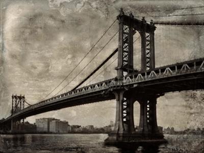 Bridge II by Dylan Matthews
