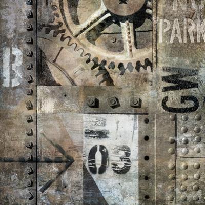 Industrial I by Dylan Matthews
