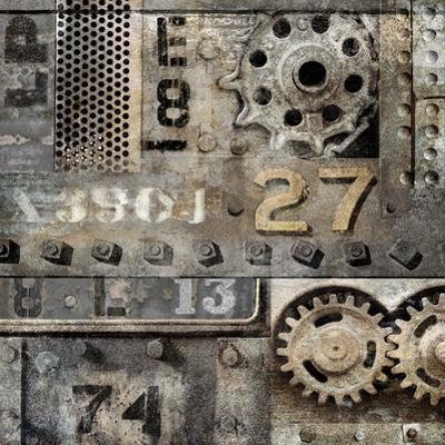Industrial II by Dylan Matthews