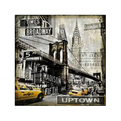 Landmarks NYC by Dylan Matthews