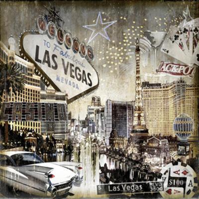 Las Vegas by Dylan Matthews