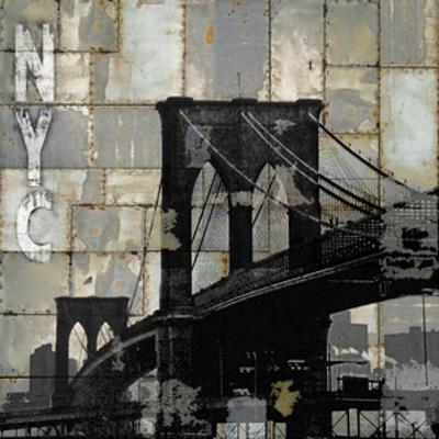 NYC Industrial I by Dylan Matthews