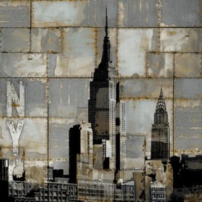 NYC Industrial II by Dylan Matthews