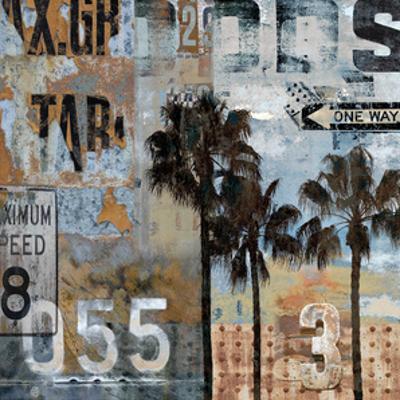 Urban Textures by Dylan Matthews