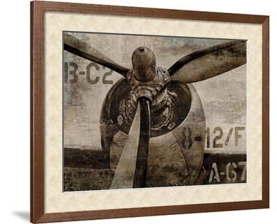 Vintage Propeller by Dylan Matthews