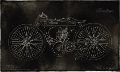 Vintage Ride by Dylan Matthews