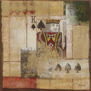 King by Dysart