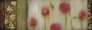 Rain Flower II by Dysart
