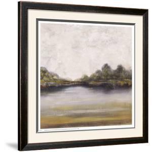 Santee River I by Dysart