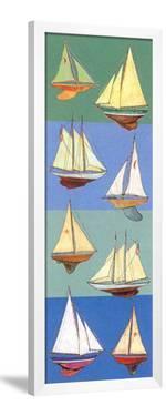La Barca by E. Alden