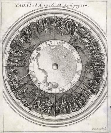 The Shield of Achilles by E. Andre