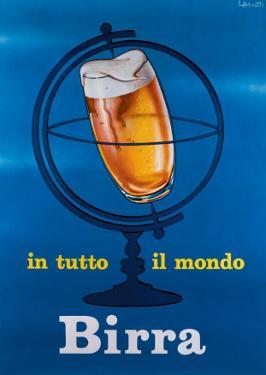 In Tutto il Mondo Birra by E. Arvati