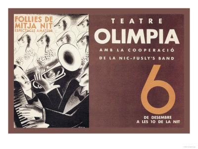 Theatre Olimpia
