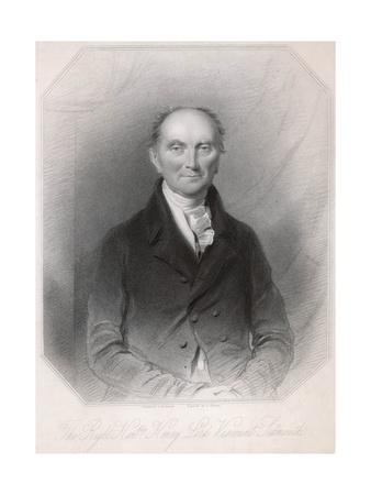 1st Viscount Sidmouth