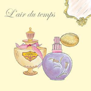 L'Air Du Temps by E. Serine