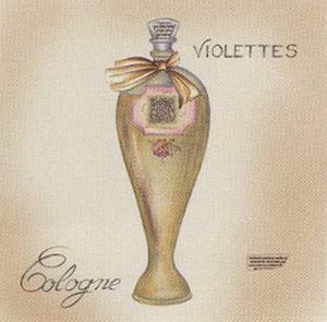 Parfum I by E. Serine