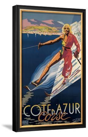 Cote d'Azur Corse