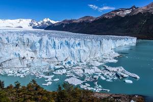 Glaciar Perito Moreno by EACC