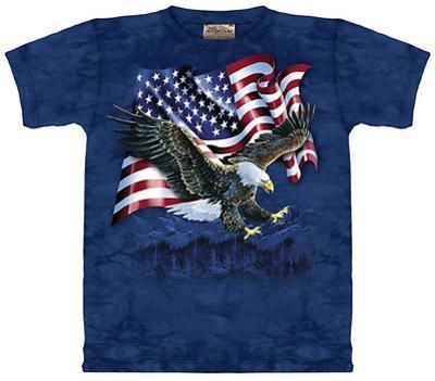 Eagle Talon Flag