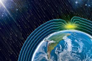 Earth's Magnetic Field and Aurora