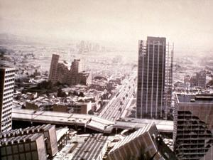 Earthquake, 1974