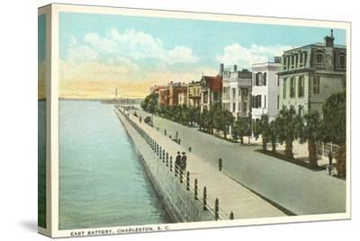 East Battery, Charleston, South Carolina