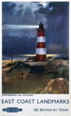 East Coast Landmarks, Lighthouse