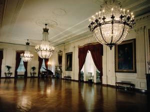 East Room of White House