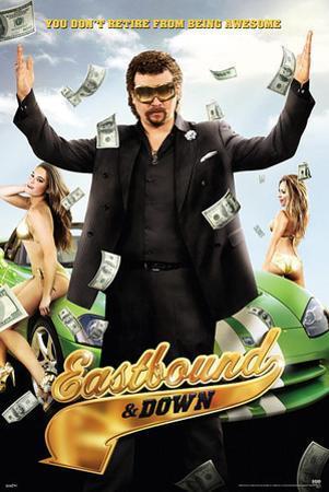 Eastbound & Down Season 4